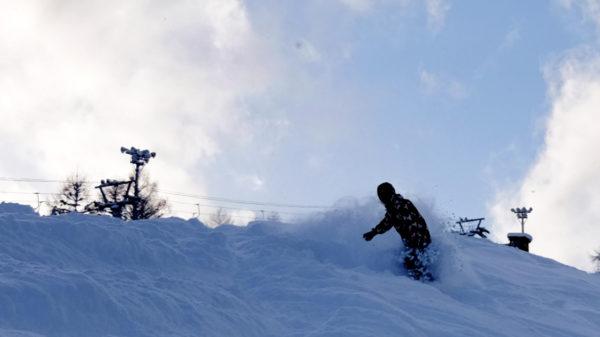 日向スキー場