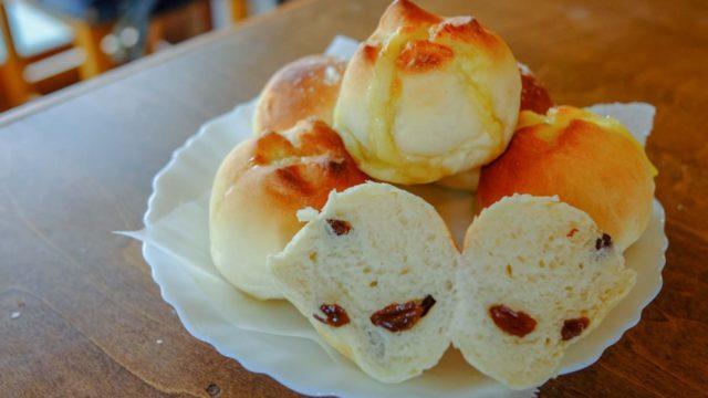 具いりパン
